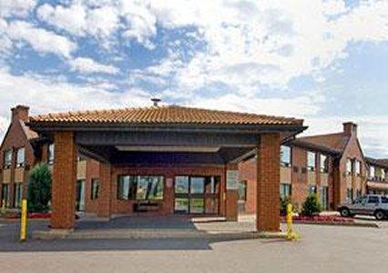 Comfort Inn Aeroport YUL