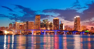 Hotels in Miami, FL